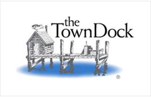 town-dock-logo