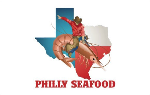 Philly Seafood Logo