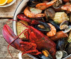 Clambake Season: Northeast Ohio's Favorite Fall Feast Has It's Traditions and Twists