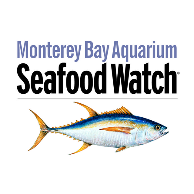 Monterey Bay Aquarium Seafood Watch