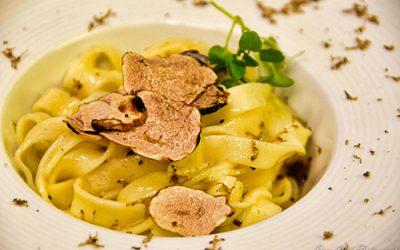 Chez Francois: A Truffle Dinner