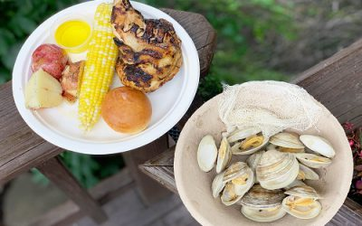 """It's Clambake Season, and Cleveland is Ready as Usual"""